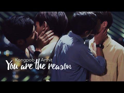 ► Kongpob & Arthit | You Are The Reason | Our Skyy