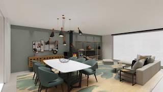 Gambar cover Projetos Cursos Decoração e Design Interiores Portal Decor