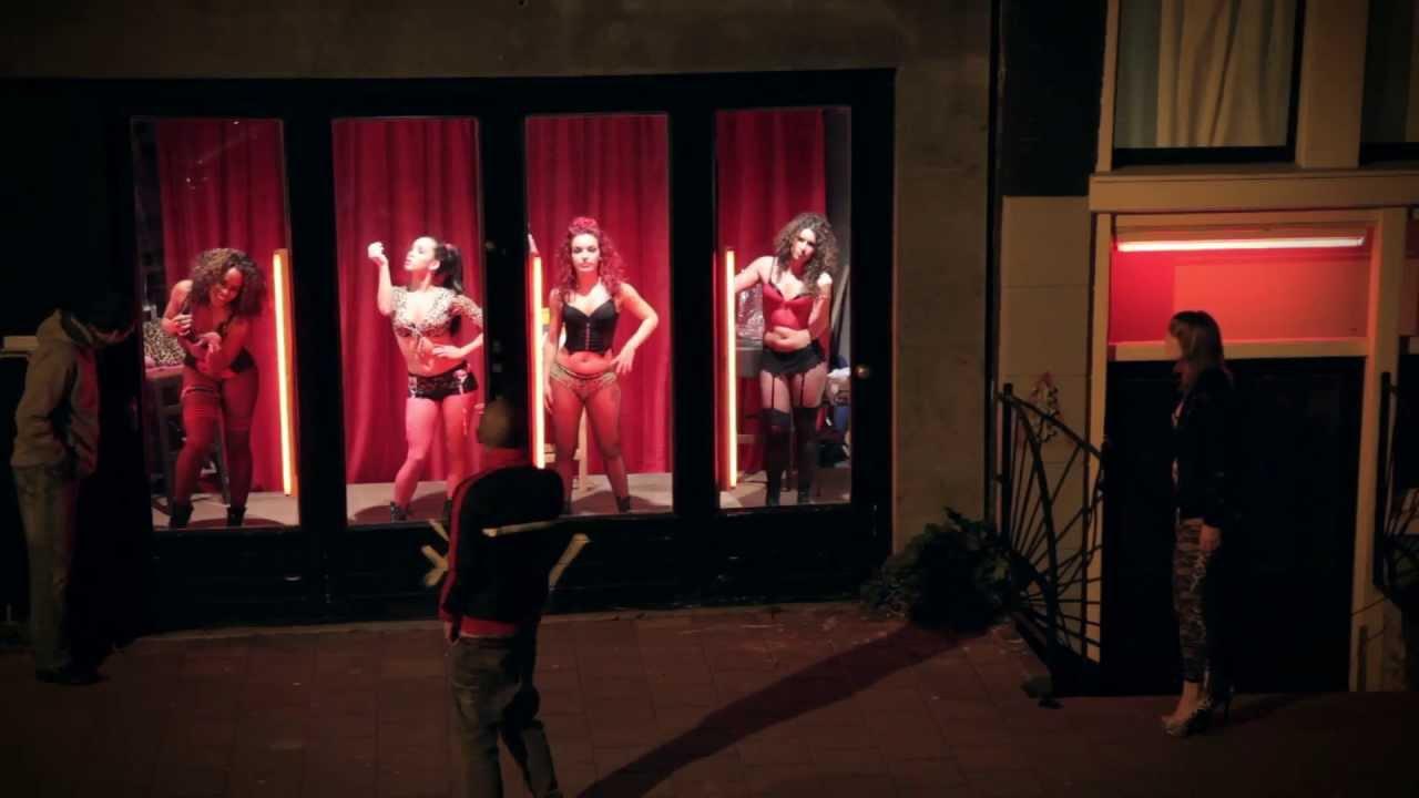 prostitutas barrio rojo prostitutas negras