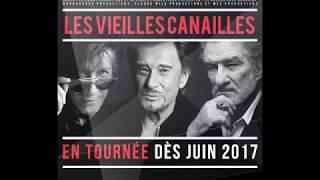 LVC, CONCERT LES VIEILLES CANAILLES EN DIRECT DU ZENITH DE DIJON ! (by Jmd)