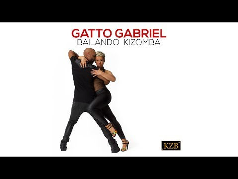 Gatto Gabriel – Bailando Kizomba (Spanish Version) [Official]