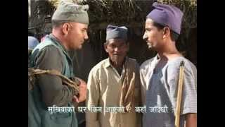 kamaiya Tharu movie part 1.mp4