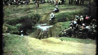 1956 Scrambler Racing