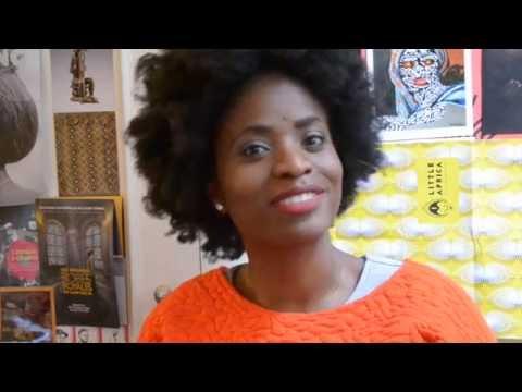 City Guide de l'Afrique à Paris - La Fondatrice
