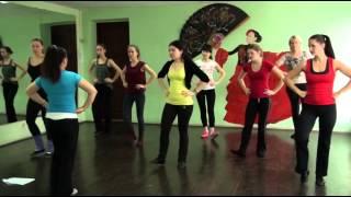 Танец   игра для детей от 3 до 6 лет