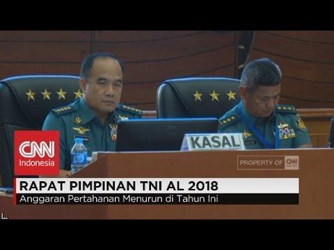 Armada Ketiga TNI AL Akan Dibangun di Sorong Papua