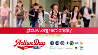 Action Day 2018 -  30 Second Promo by Fox Sports North