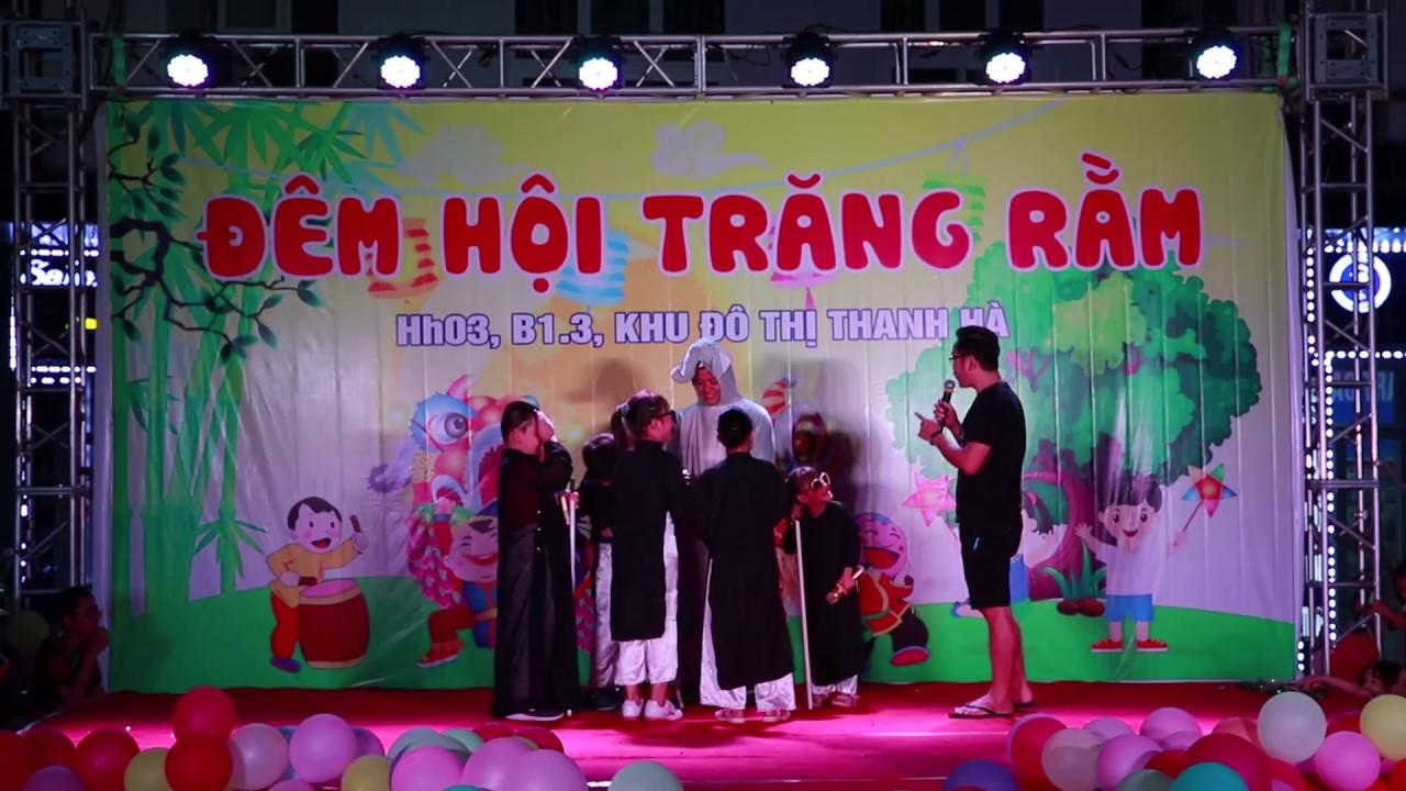 Trung Thu HH03-B1.3- Khu Đô Thị Thanh Hà