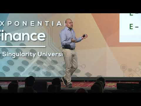 Exponential Organizations | Salim Ismail | Exponential Finance