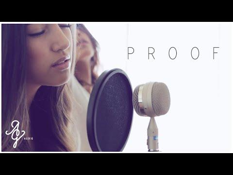 Proof  Alex G   Music