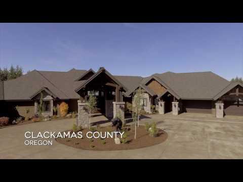 Clackamas County   Full Tour