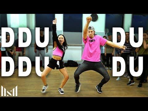 BLACKPINK - DDU-DU DDU-DU (뚜두뚜두) Dance | Matt Steffanina Choreography