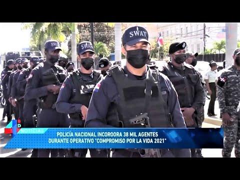 Dominican Republic crime documentary News today in spanish - Police covid-19 quarantine update 2021