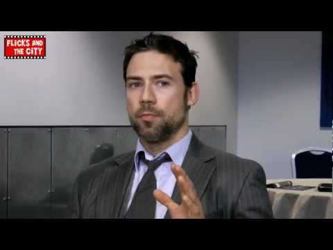 Hunted  with Adam Rayner