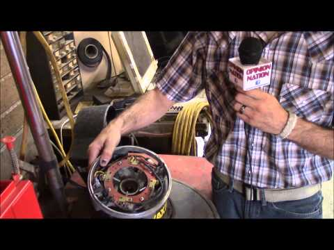 Quarterly Maintenance On A 17hp Kawasaki Engine Doovi