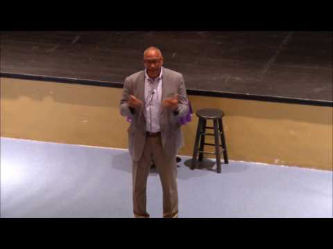 Pedro Noguera, Ph.D. - Education for a Changing Society (04/