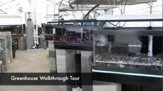 Tidal Gardens Coral Reef Aquaculture System Walkthrough