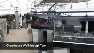 Tidal Gardens Coral Reef Aquaculture System Walkthrough