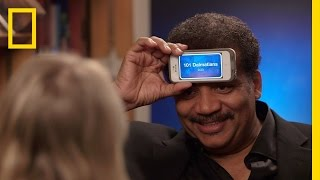 Playing Heads Up! with Neil deGrasse Tyson | StarTalk