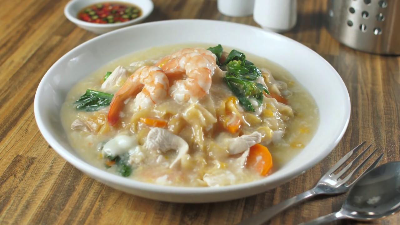 Tasty Treats Tumix Ladna Flat Noodles Tumix Kueh Teow Ladna