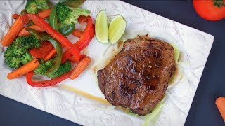 বিফ স্টেক || Bangladeshi Beef Steak Recipe || Beef Steak