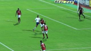 Goianao 2017: Gols do jogo Atlético 3x3 Itumbiara
