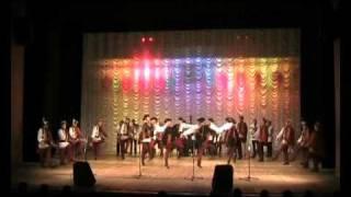 ����� ����������� �������� ��� � ����� Ukrainian folk song dance music