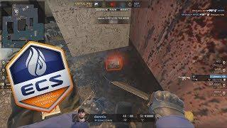 ECS S6 - NiP vs Virtus.Pro - DENNIS THE BEAST!! - Highlights - CS:GO
