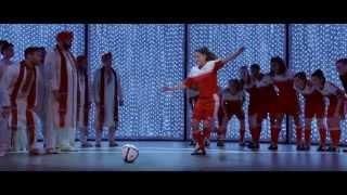 Bend It Like Beckham | EPK