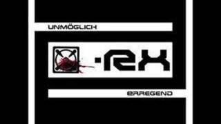 X-RX - reactor kids