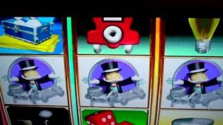 Monopoly Casino intro