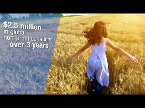 Ingram Micro by the Numbers