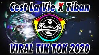 DJ C'EST LA VIE ( Wadinana Dudadia ) X TIBAN TIBAN VIRAL TIK TOK TERBARU 🎶  DJ TIKTOK TERBARU 2020