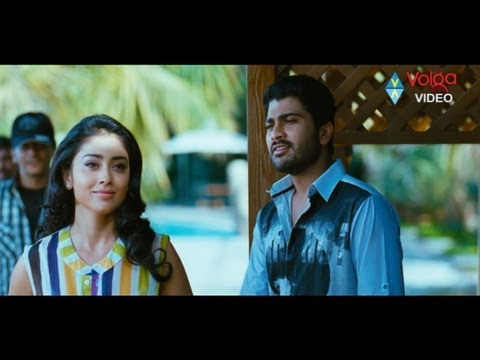 Nuvva Nena movie Songs - Ayomayam - Allari Naresh Sriya Sarvanand