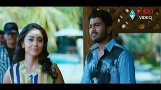 Nuvva Nena movie Songs - Ayomayam - Allari Naresh Sriya Sarvanand