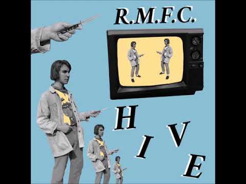 R.M.F.C. - Hive EP