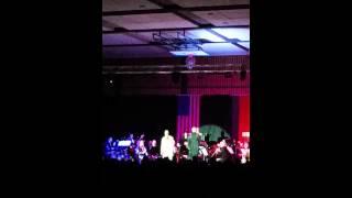 The United States Army Europe Band & Chorus(6)