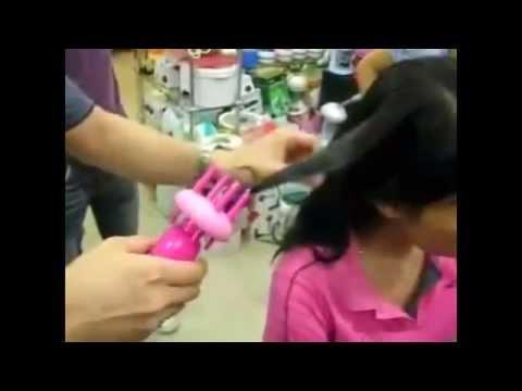 Инструмент для плетения косичек Braid X press электрический прибор для плетения различных косичек