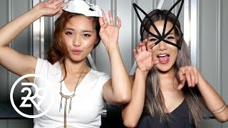 Feral Creature | Hang Time With Jenn Im