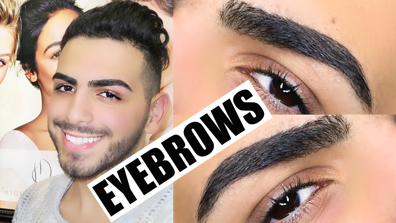 Eyebrows Done By The Eyebrow Queen  Collagen Wave & Skin Peel   HD ...