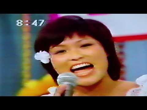 1979年頃放送(推定) 、テレビマンガ主題歌大会、番組名(ルックルックこんにちは)