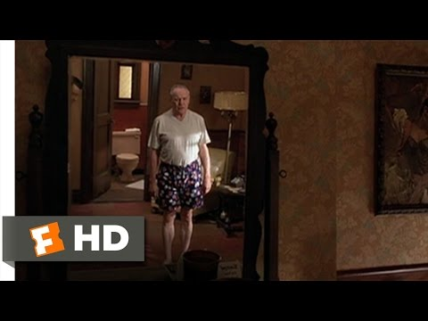 The Odd Couple 2 (6/8) Movie CLIP - New Underwear (1998) HD