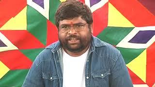 Naveen Chandra - Yashas Ciemas production no. 1 movie launch - idlebrain.com
