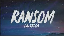 lil Tecca - Ransom 10 hours