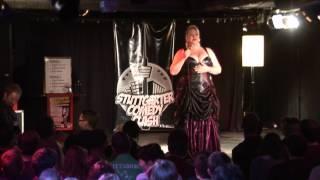 Daphne de Luxe @ 2. Stuttgarter Master Comedy Clash 05.05.2013