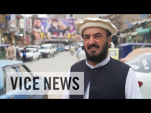 Life on a CIA Kill List in Pakistan