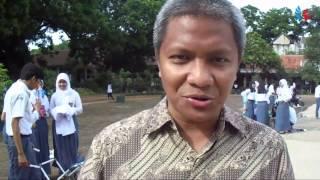 ROKET AIR - SMAN 2 Bandung