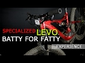 E-Bike Monster Experience, Going Batty For the Fatty.  Specialized Turbo Levo 6Fattie Review