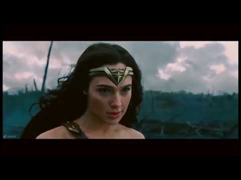 Wonder Woman (Tamil Audio)