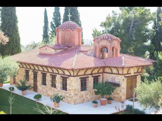 Ο κρυφός φίλος του Θεού, π. Σεραφείμ Δημόπουλος